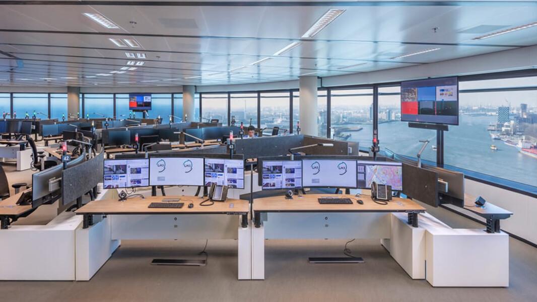 Als contact center klaar zijn voor de toekomst? Wat betekent dat? Veiligheidsregio Rotterdam Rijnmond neemt je mee, bekijk hier de video!