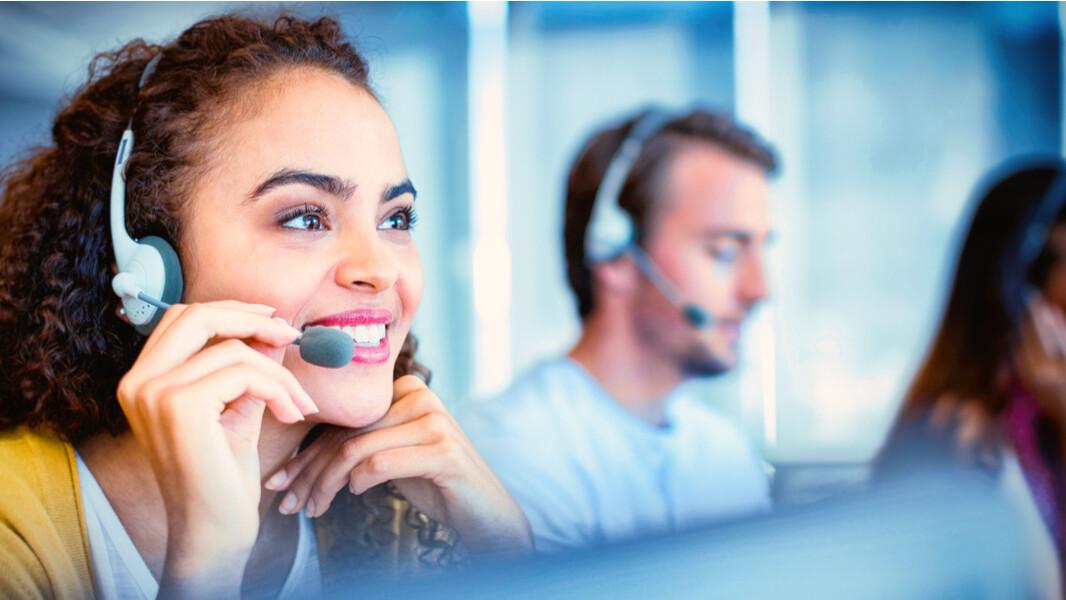 Het callcenter van de toekomst? Dit zijn de 5 trends